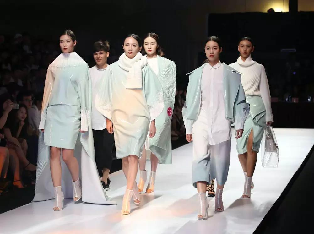 南北携手 共建名师名牌工程 ――2018中国(清河)羊绒时装设计大赛即将举行